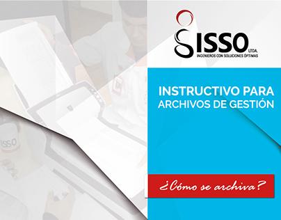 Instructivo para Archivos de Gestión