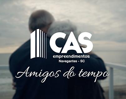 FILME CAS | AMIGOS