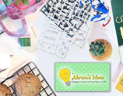 Akram's Ideas season 2 Trailer