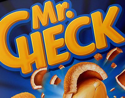 Mr.CHECK | Nuts