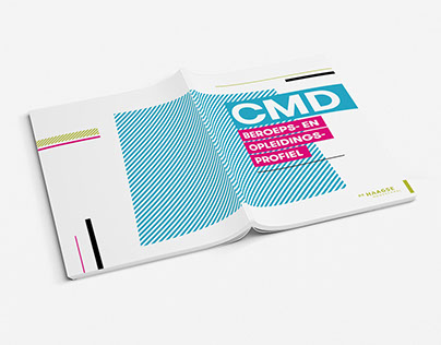 Booklet for CMD
