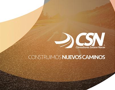 CSN CONSULTORES