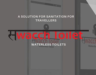 Swacch Toilet