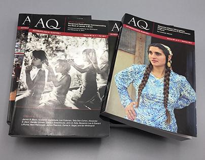Anthropological Quarterly (AQ)