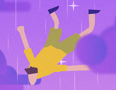 Falling to Esc - 想自由