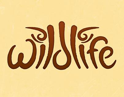 Yorkshire Wildlife Park Logo Concept
