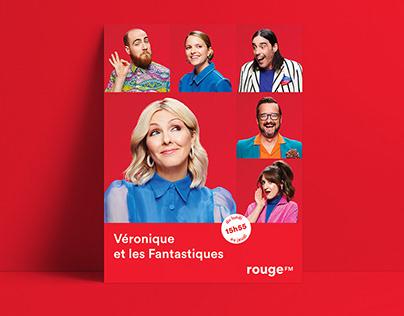 Rouge FM | Programmation 2019