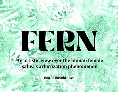 FERN - Art&Science - FEMeeting 2018