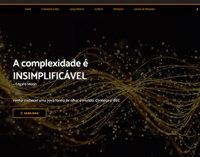 Instituto Brasileiro de Estudos da Complexidade