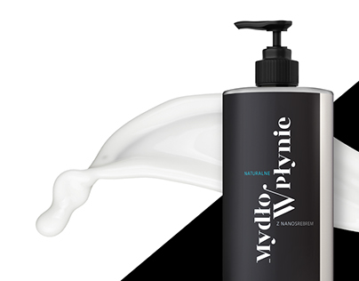 Raypath - liquid soap