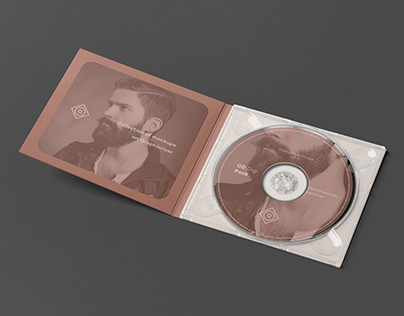 CD DigiPack Mock-up 2