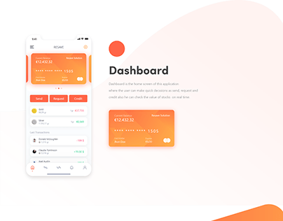 Food Delivery Landing Page Concept 2019 On Behance