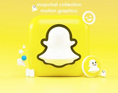 snapchat motion graphics videos
