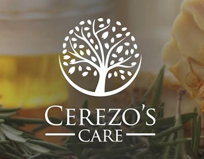 Cerezo's Care Brand Project.