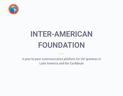 Inter-American Foundation
