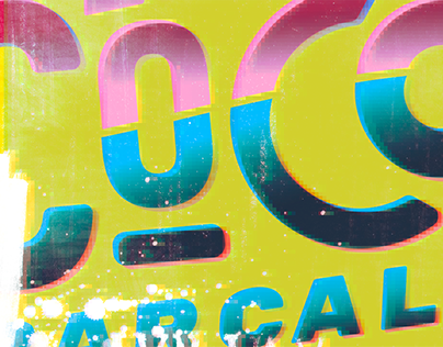 COCO BARCALA - Identidad gráfica
