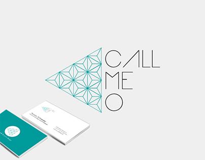 Call me O. | Visual Identity