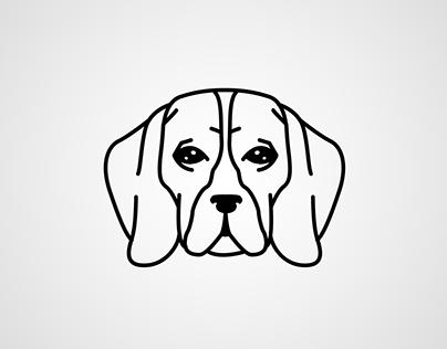 Dog Themed T-shirt Graphics