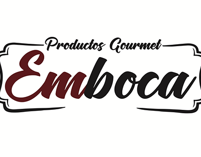 Emboca productos gourmet