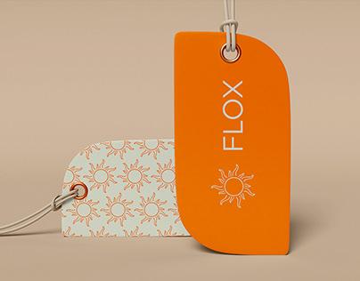 FLOX | Identidade visual