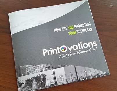 Print Design: PrintOvations