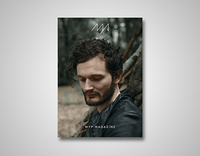 "MYP Magazine #18 ""My Quest"" feat. Apparat"