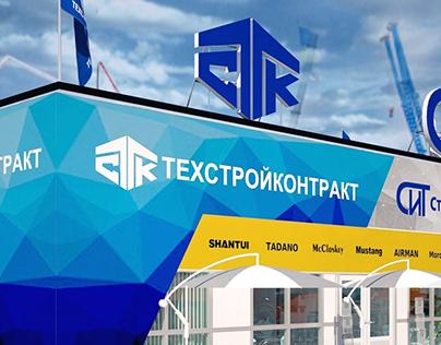 "Техстройконтракт (ТСК) MIMS_МВЦ ""Крокус Экспо"""