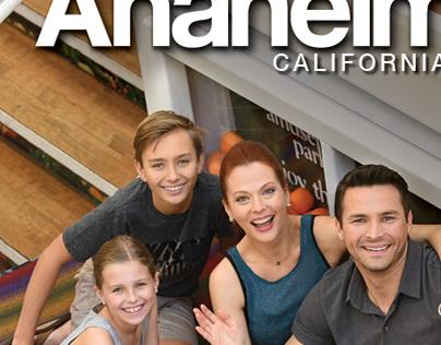2015 Anaheim Destination Guide
