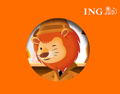 ING - Inspector Leo - Launch