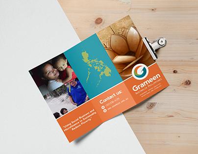2016 - Grameen Brochure