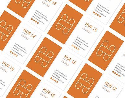 Hue Le - Personal Branding