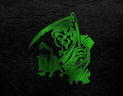 Green Reaper Hard Cider