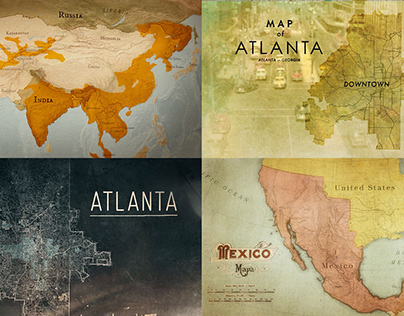 Map Examples