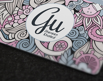 GatherUp Branding [2017]