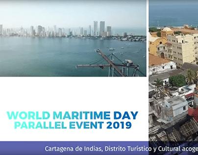 Día Marítimo Mundial 2019