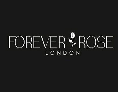 Forever rose concept & 3d (Rosa piu)Abudhabi