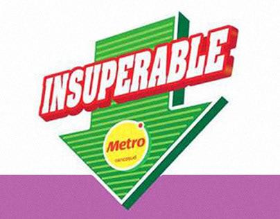 Metro - Los Insuperables