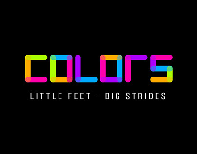 Colors - Nonprofit Branding