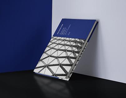 Archistecture - Book Design