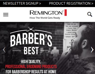 Remington Australia Mobile