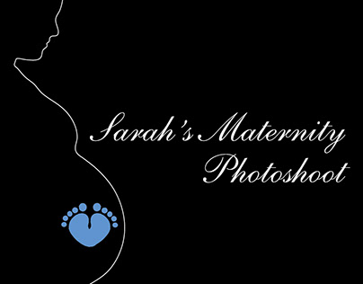 Sarah's Maternity Photoshoot
