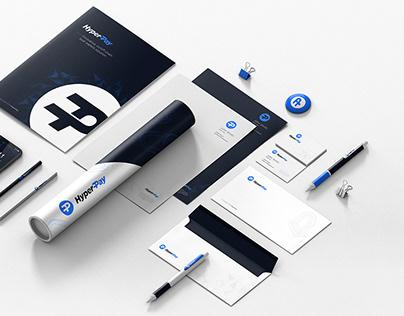 HyperPay Brand