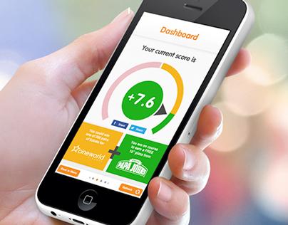 Carrot Insurance - Better Driver App