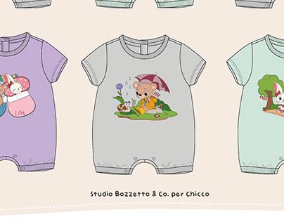 CHICCO Design_ Studio Bozzetto & co
