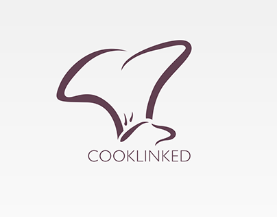 Cooklinked Mobile UI | UX Design