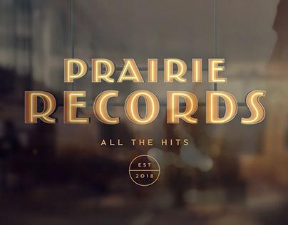 Prairie Records