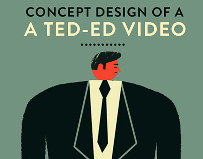Designing of a TED-Ed Video #2