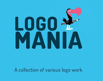 Logomania - A Collection of logos