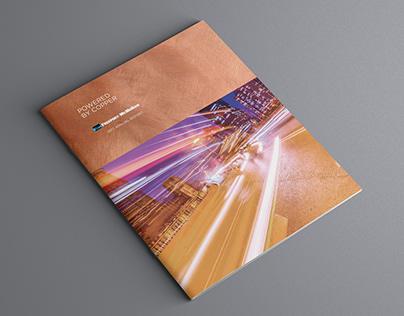 Freeport McMoRan 2017 Annual Report