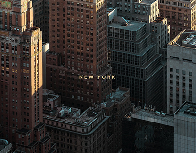 NEW YORK | Book